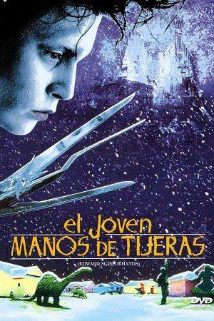 El joven manos de tijera | Película Completa Online | BLOG DE PELIS