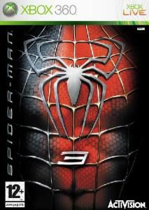 SpiderMan 3 Xbox360 Download by torrent