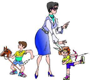 Negli ultimi anni va molto di moda parlare di bambini iperattivi e spesso si è fatto uso improprio di sostanze chimiche per trattare bambini solamente più vivaci della media. La sindrome da deficit...