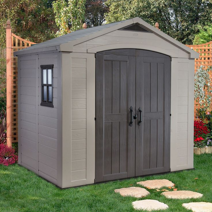 17 Best Ideas About 8 X 6 Shed On Pinterest 6x8 Shed