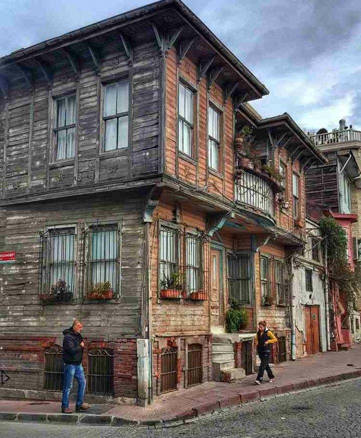Kadırga-İstanbul