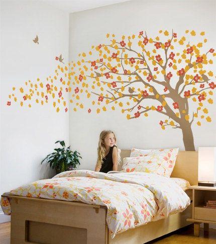 Arbol otoño