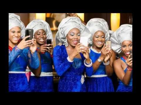 Best Trad Inspiration Images On Pinterest Nigerian Weddings