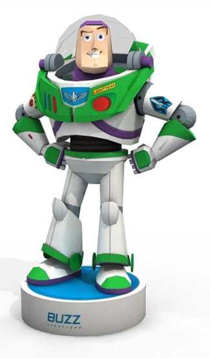 Buzz Lightyear Buzz Lightyear Imprimibles Toy Story Gratis Imprimibles Toy Story