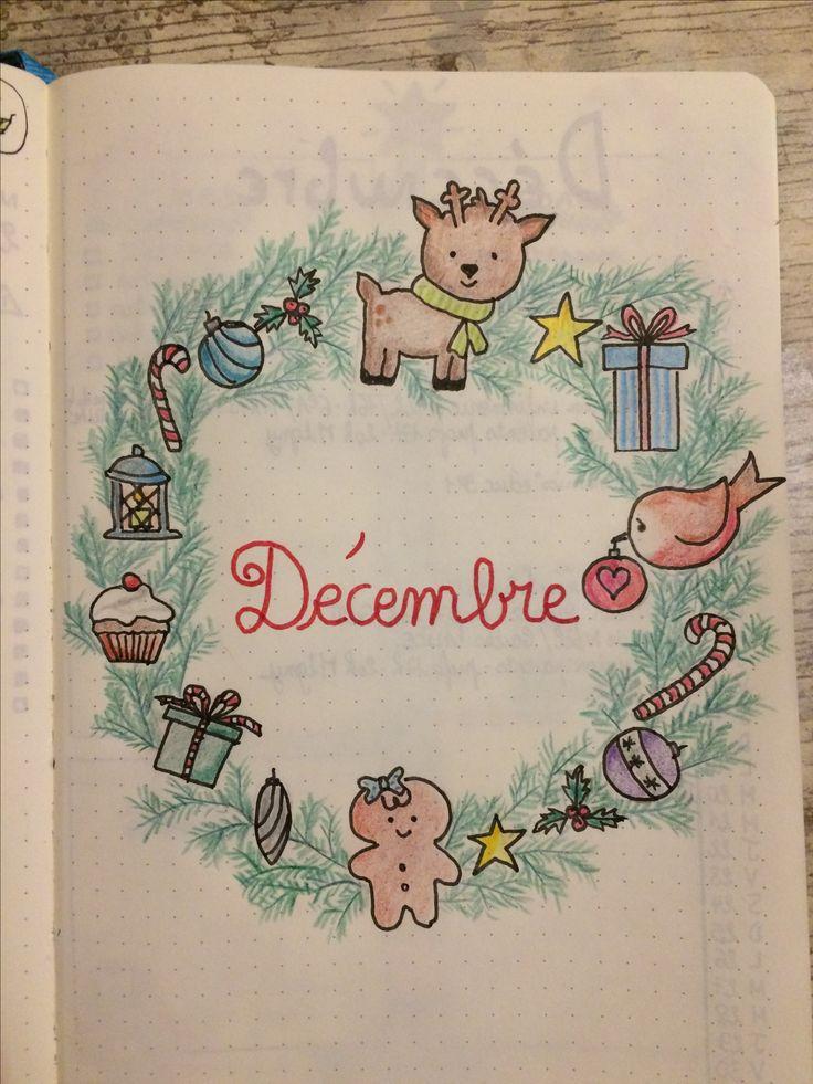 Icono de diciembre