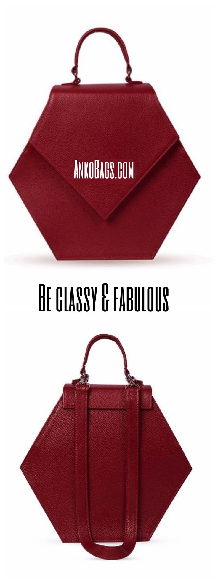 You have an incredible opportunity to buy our new, ultra fashionable bag. Black Friday is close. Do not miss the moment and get your extra discount -20%. Discount code: BLACKFRIDAY