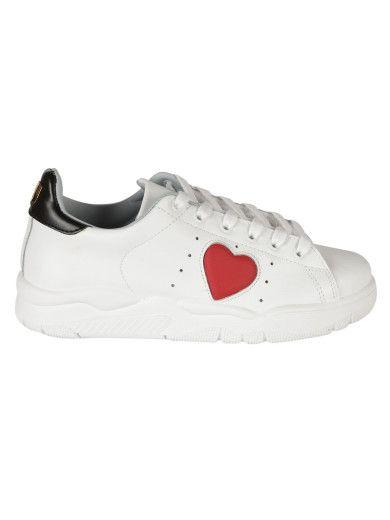 Chaussures De Sport En Tissu Stretch Noir Chiara Ferragni oqFJv3Puj