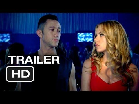 Can't WAIT to see this!!! Don Jon Official Trailer #1 (2013) - Joseph Gordon-Levitt, Scarlett Joha...