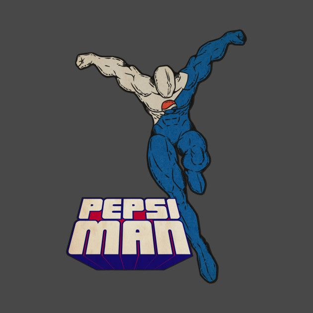 Check Out This Awesome Pepsiman Design On Teepublic Brot Backen