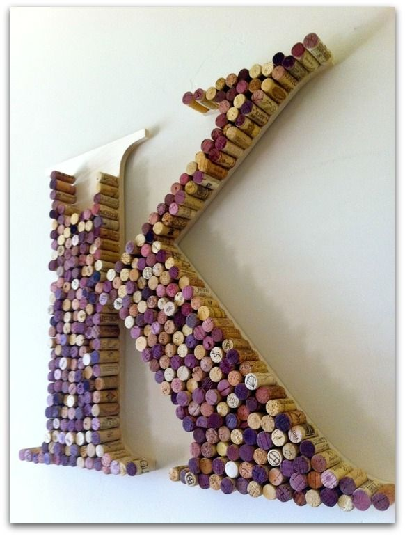 Calling All Wine Corks | A Lo and Behold Life