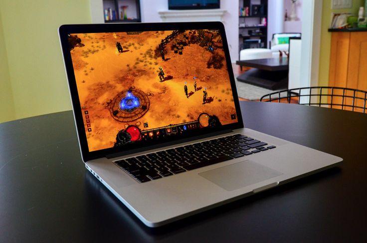 DREAM 2014 Apple Macbook Pro Retina 15.4 QC-i7 8GB-RAM 256GB-SSD WARRANTY MORE