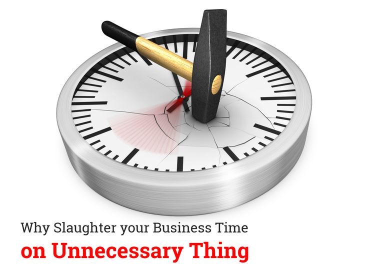 Unnecessarily slaughtering your business time  5 Risks which you may face for your enterprise if you're not using VoIP service