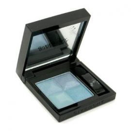 Givenchy Le Prisme Mono Eyeshadow - # 04 Must Have Blue | Oogschaduw | labellegalerie