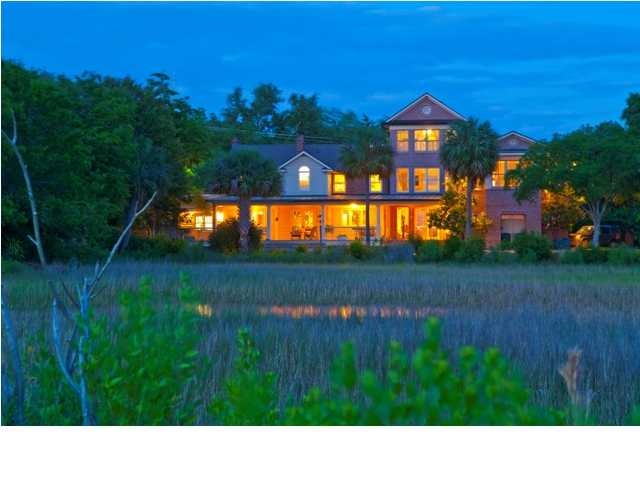 A 2.6 million dollar home the size of a plantation over looking beautiful marshes. I feel like thats not really too much to ask for.