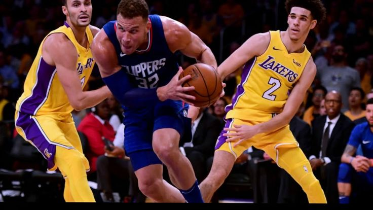 NBA Highlights of Friday's NBA games \\ Daily News