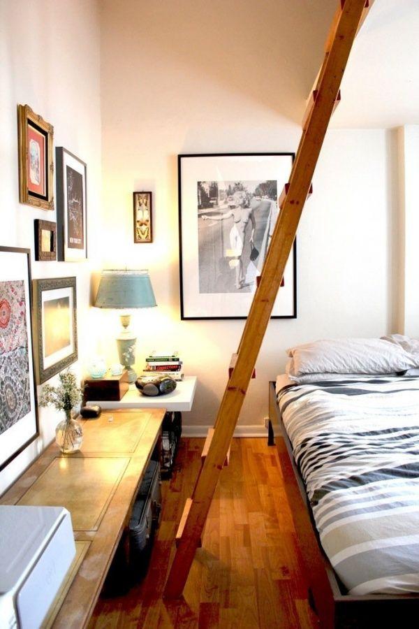 家具の高さ、幅に気を遣うだけで、ワンルームや一人暮らしの狭い部屋が美しく整います。