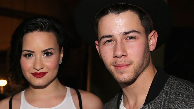 Nick Jonas agrees to play 'Lips, Marry, Leave' (a.k.a. F**k, Marry, Kill).
