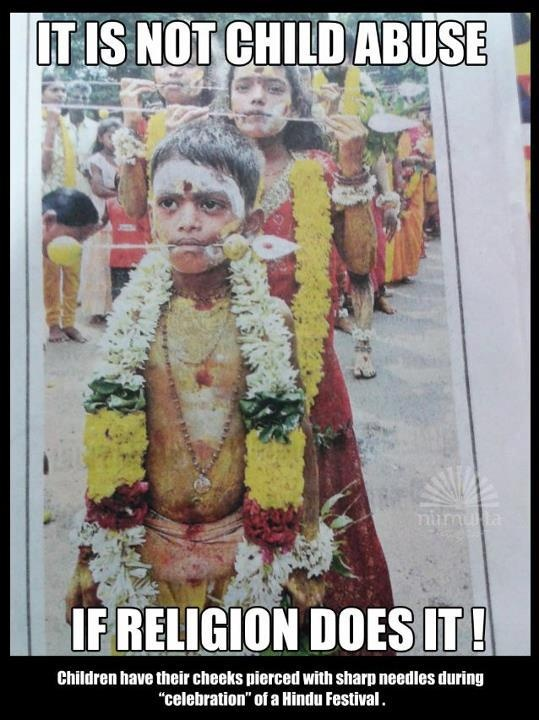 Atheism, Religion, Hinduism, God is Imaginary, Children ...