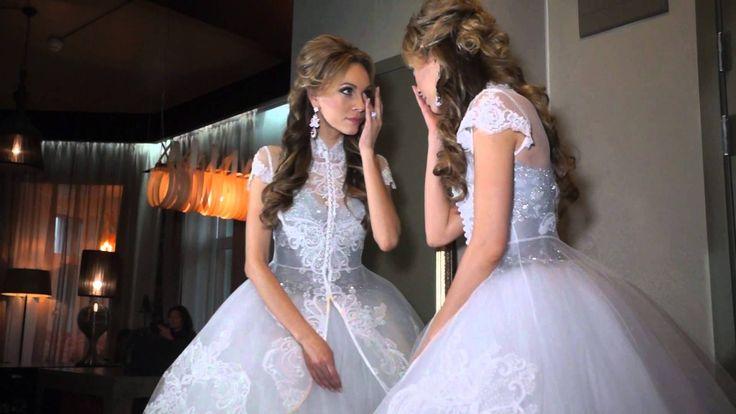 СПб ТОП-10 независимых дизайнеров свадебных платьев.