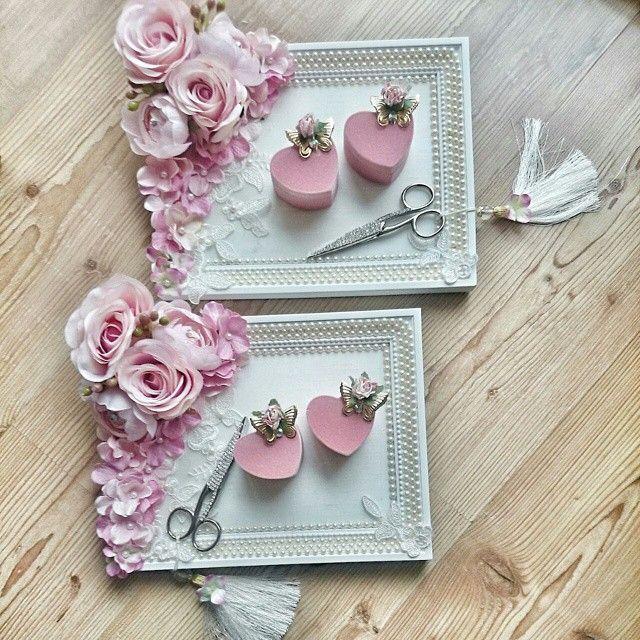 Sözünüz ve nişanınız için farklı nişan tepsileri Kına nişan söz hediyelikleri Kısacası şirin mi şirin bir sayfaya davetlisiniz @ozlemtasarim turkagram