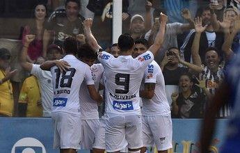 Santos iguala melhor ataque, e Dorival sonha com elenco completo por taça  http://santosfutebolarte.omb10.com/SantosFutebolArte/placar-de-santos-x-flamengo