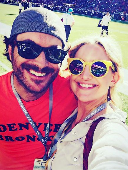 A Family Affair: Inside Kate Hudson's Exciting Super Bowl Weekend
