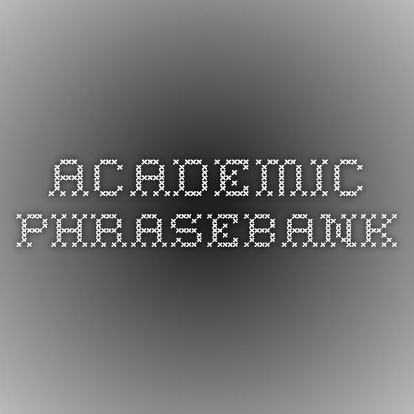 Academic writing dissertations