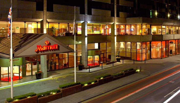 4 Star Luxury Hotel Bristol City Centre | Cabot Circus Shopping Centre in Bristol