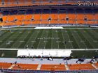 #Ticket  (4) Steelers vs Eagles Pre-Season Tickets 50 Yard Line Upper Level Under Cover!! #deals_us