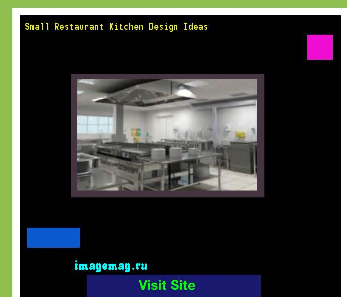 17 Best Ideas About Small Restaurant Design On Pinterest