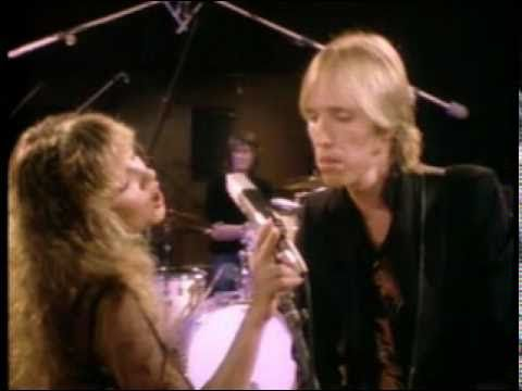 Stevie Nicks - Stop Draggin' My Heart Around (Official Video)