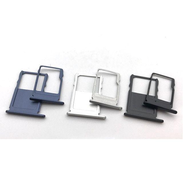New Sim Card Slot Tray For Nokia 3 Ta 1032 Sim Tray Sim Card Holder Slot Review Card Holder Card Slots Cards