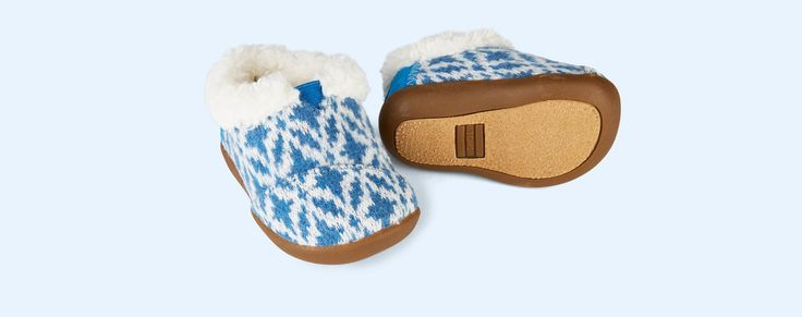 House Slipper | Tiny toms, Toms and House