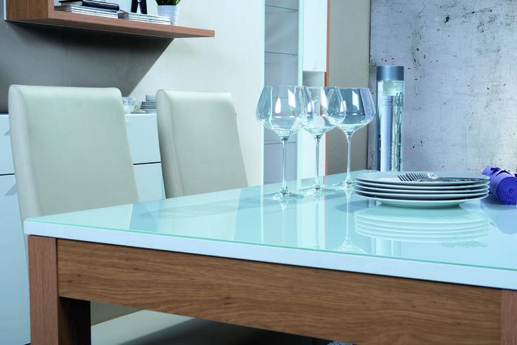 Meble z kolekcji Salvo charakteryzuje prostota i minimalizm. Poznaj całą kolekcję :) #meble #szynakameble #furniture #wood #drewno #inspiracja #zainspirujsie #inspiration
