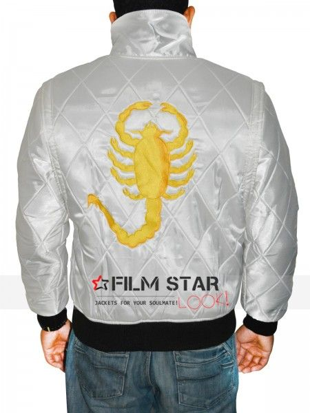 Guys, stop searching for your favorite Ryan Gosling Scorpion Drive Jacket as we bring over here an amazing collection of cool outfits from your favorite actors.