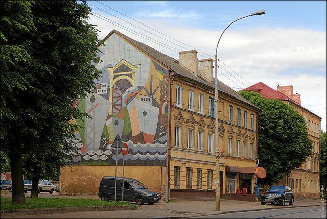 Калининград, Россия   Flickr - Photo Sharing!