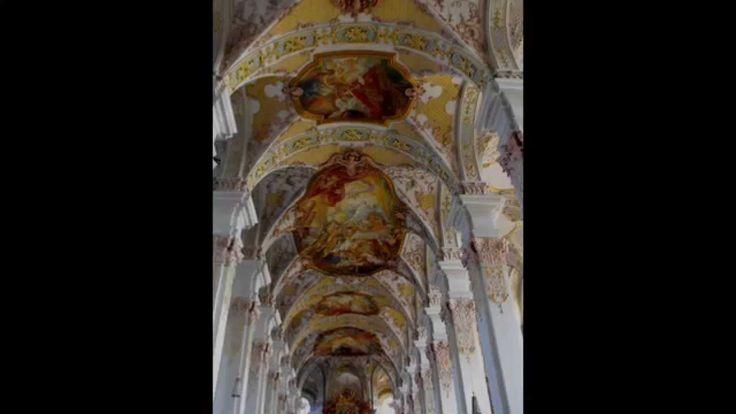 Cosmas Damian u. Egid Quirin Asam, Heilig-Geist-Kirche, München (manortiz)