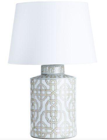 Lauder Lamp - Complete Pad ®
