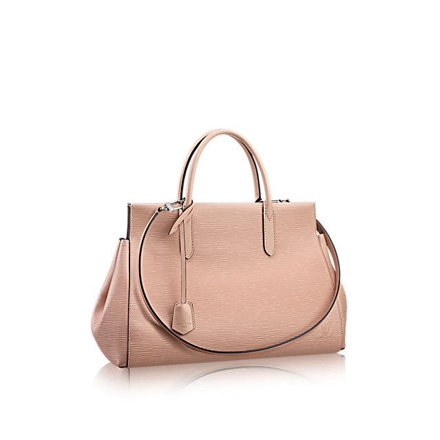 Marly MM - Epi - Handbags | LOUIS VUITTON
