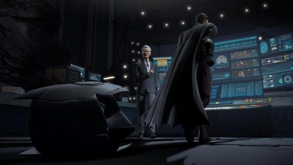 Batman: The Enemy Within is probably the next season of Telltale's Batman series, according to rating board listing