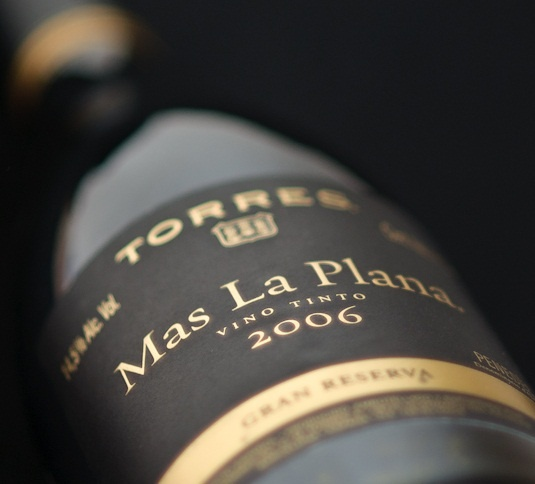 Mas La Plana 2006, Penedès