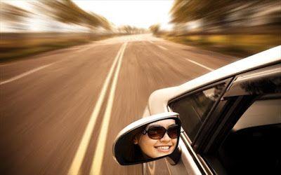 ΥΓΕΙΑΣ ΔΡΟΜΟΙ: Γιατί ζαλίζομαι στο αυτοκίνητο