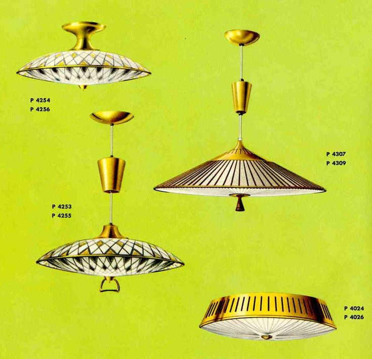 464 best lighting home decor images on pinterest for Retro light fixtures kitchen