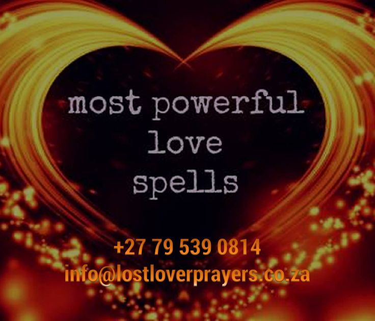 simple love spells that work immediately - 736×629