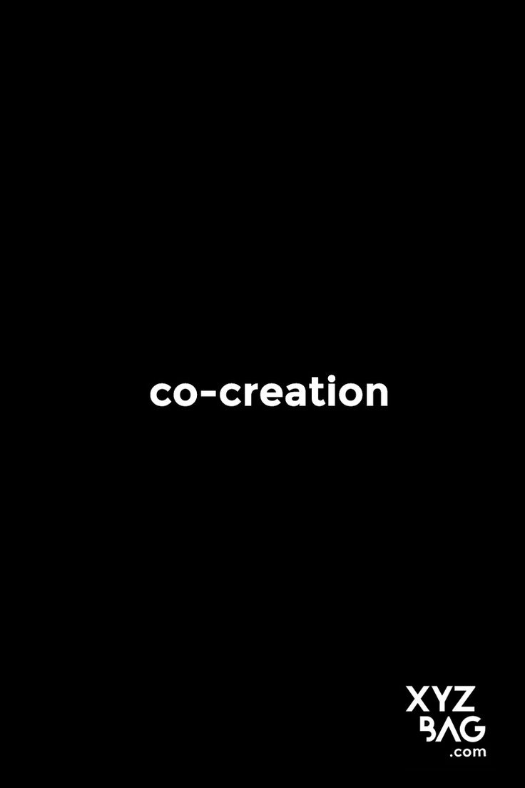 Co-creation. Your unique bag. Start to be unique with our configurator!
