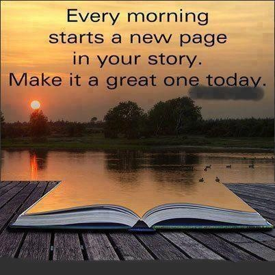 Good Morning Its A Brand New Day Quotes Archidev