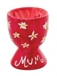Mum Egg Cup – Craft Activity