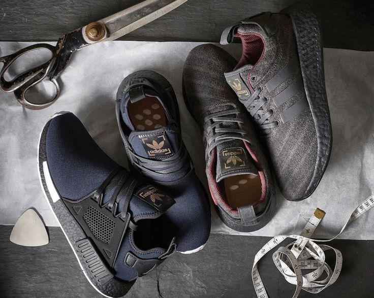 http://SneakersCartel.com A Three-Way adidas NMD Collaboration On The Way #sneakers #shoes #kicks #jordan #lebron #nba #nike #adidas #reebok #airjordan #sneakerhead #fashion #sneakerscartel