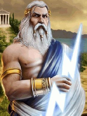görög istenek zeusz - Google keresés