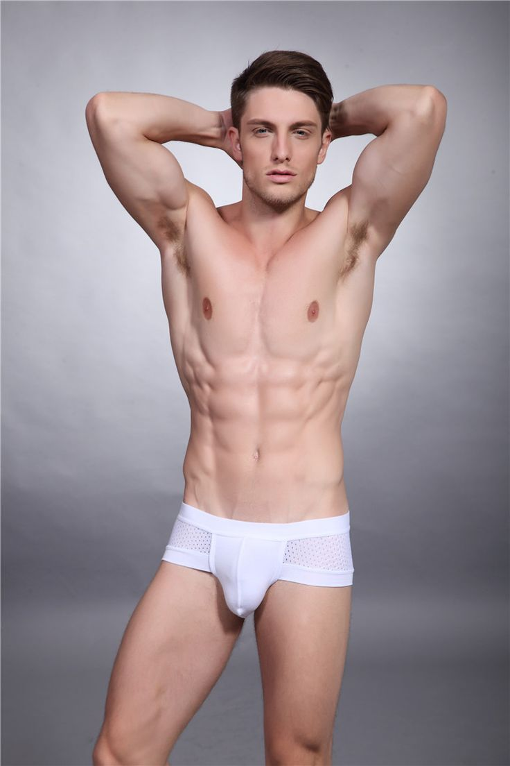 2015 New Style Good High Quality Sexy Men Boxer Shorts